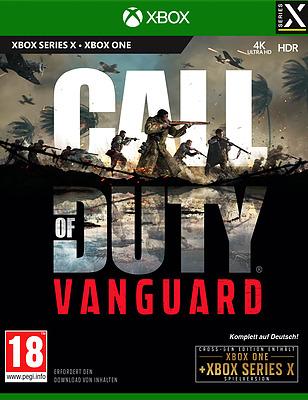 Einfach und sicher online bestellen: Call of Duty WWII Vanguard (AT-PEGI) in Österreich kaufen.