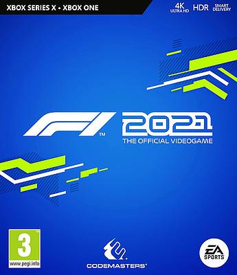 Einfach und sicher online bestellen: F1 2021 (PEGI) in Österreich kaufen.