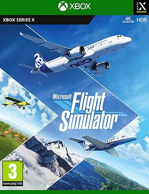 Einfach und sicher online bestellen: Flight Simulator 2020 (AT-PEGI) in Österreich kaufen.