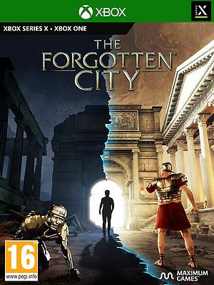 Einfach und sicher online bestellen: The Forgotten City (PEGI) in Österreich kaufen.
