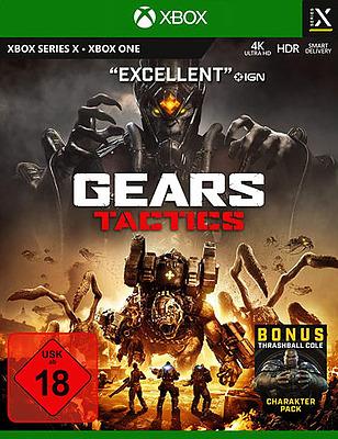 Einfach und sicher online bestellen: Gears of War Tactics in Österreich kaufen.