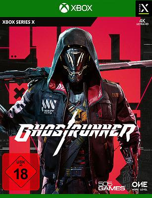 Einfach und sicher online bestellen: Ghostrunner in Österreich kaufen.