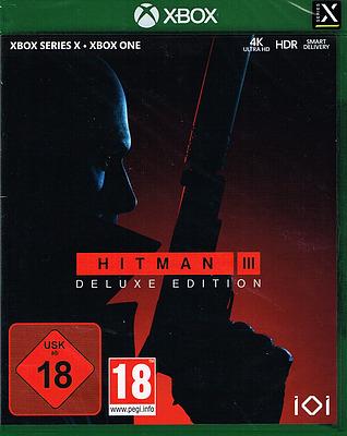 Einfach und sicher online bestellen: Hitman 3 in Österreich kaufen.