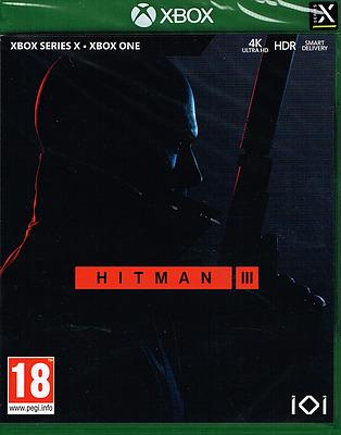Einfach und sicher online bestellen: Hitman 3 (PEGI) in Österreich kaufen.