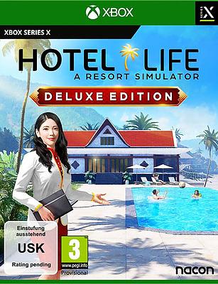 Einfach und sicher online bestellen: Hotel Life in Österreich kaufen.