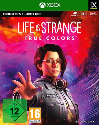 Einfach und sicher online bestellen: Life is Strange: True Colors in Österreich kaufen.