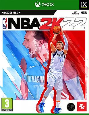 Einfach und sicher online bestellen: NBA 2K22 (PEGI) in Österreich kaufen.