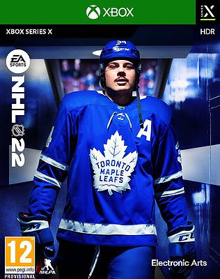 Einfach und sicher online bestellen: NHL 22 + 12 Boni (AT-PEGI) in Österreich kaufen.