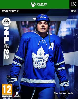 Einfach und sicher online bestellen: NHL 22 (PEGI) in Österreich kaufen.