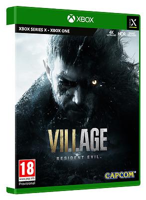 Einfach und sicher online bestellen: Resident Evil Village (AT-PEGI) in Österreich kaufen.