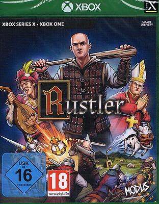 Einfach und sicher online bestellen: Rustler in Österreich kaufen.