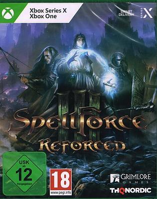 Einfach und sicher online bestellen: SpellForce 3 in Österreich kaufen.