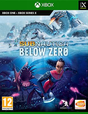 Einfach und sicher online bestellen: Subnautica: Below Zero (PEGI) in Österreich kaufen.