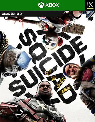 Einfach und sicher online bestellen: Suicide Squad: Kill the Justice (AT-PEGI) in Österreich kaufen.