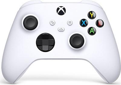 Einfach und sicher online bestellen: Xbox Series X Controller weiß in Österreich kaufen.