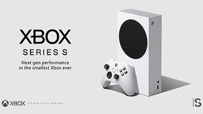 Einfach und sicher online bestellen: Xbox Series S in Österreich kaufen.
