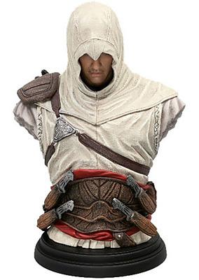 Einfach und sicher online bestellen: Assassins Creed Büste Altair in Österreich kaufen.