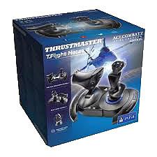 Einfach und sicher online bestellen: Ace Combat 7 Thrustmaster Flight Stick für PS4 in Österreich kaufen.
