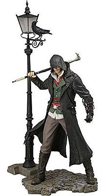 Einfach und sicher online bestellen: Assassins Creed Syndicate Figur Jacob in Österreich kaufen.