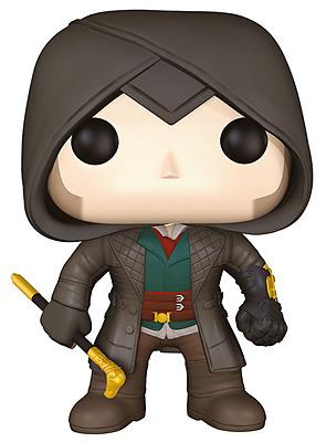Einfach und sicher online bestellen: Assassins Creed Syndicate Vinyl Figur Jacob Frye in Österreich kaufen.