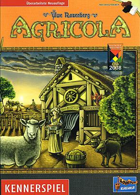 Einfach und sicher online bestellen: Agricola in Österreich kaufen.