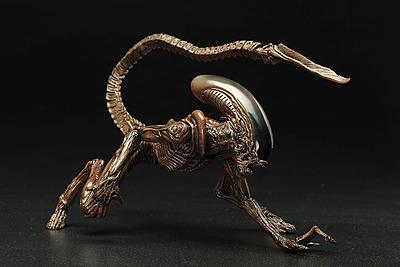 Einfach und sicher online bestellen: Alien 3 ARTFX+ Statue Dog Alien 1/10 in Österreich kaufen.
