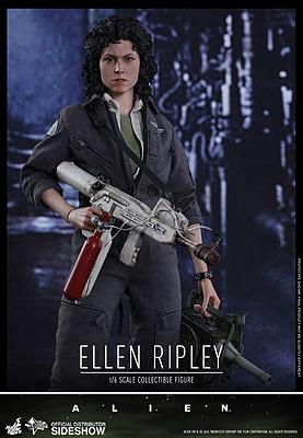 Einfach und sicher online bestellen: Alien Movie Masterpiece Statue Ellen Ripley 1/6 in Österreich kaufen.