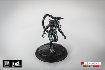 Einfach und sicher online bestellen: Alien vs. Predator Brettspiel Predalien in Österreich kaufen.