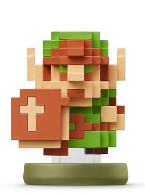 Einfach und sicher online bestellen: Nintendo Link (The Legend of Zelda) amiibo in Österreich kaufen.