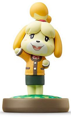 Einfach und sicher online bestellen: Nintendo Melinda Winter amiibo in Österreich kaufen.