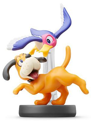 Einfach und sicher online bestellen: Nintendo Duck Hunt amiibo in Österreich kaufen.