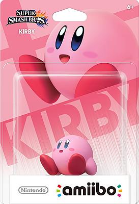 Einfach und sicher online bestellen: Nintendo Kirby amiibo in Österreich kaufen.