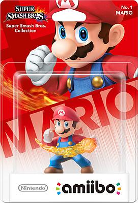 Einfach und sicher online bestellen: Nintendo Mario amiibo in Österreich kaufen.