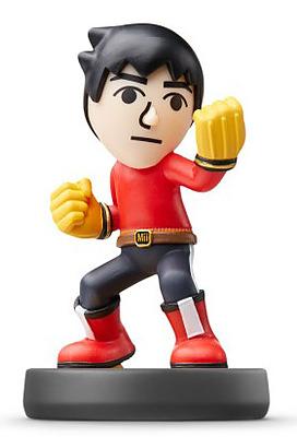 Einfach und sicher online bestellen: Nintendo Mii-Boxer amiibo in Österreich kaufen.