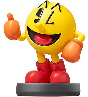 Einfach und sicher online bestellen: Nintendo Pac-Man amiibo in Österreich kaufen.