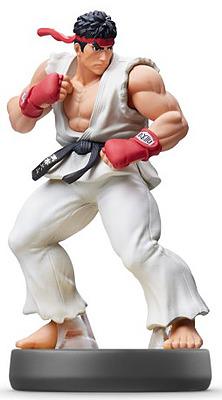 Einfach und sicher online bestellen: Nintendo amiibo Ryu in Österreich kaufen.