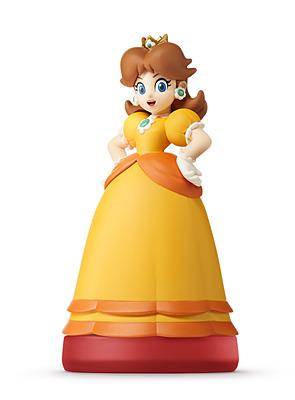 Einfach und sicher online bestellen: Nintendo Super Mario amiibo Daisy in Österreich kaufen.