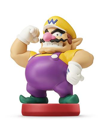 Einfach und sicher online bestellen: Nintendo Super Mario amiibo Wario in Österreich kaufen.