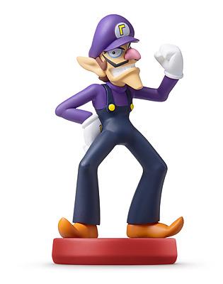 Einfach und sicher online bestellen: Nintendo Super Mario amiibo Waluigi in Österreich kaufen.