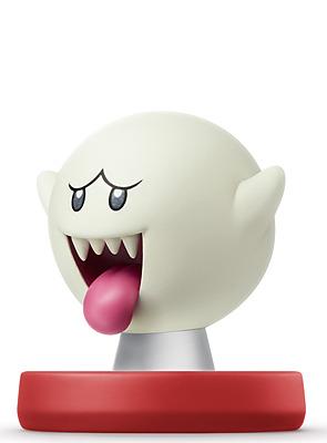 Einfach und sicher online bestellen: Nintendo Super Mario amiibo Buu Huu in Österreich kaufen.