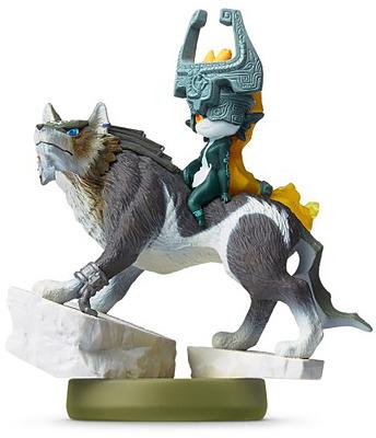 Einfach und sicher online bestellen: Nintendo amiibo Wolf-Link in Österreich kaufen.