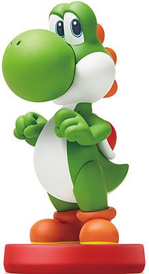 Einfach und sicher online bestellen: Nintendo Super Mario amiibo Yoshi in Österreich kaufen.