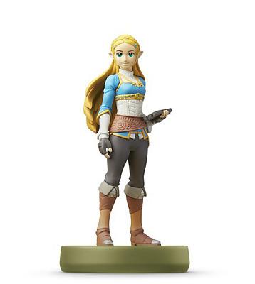 Einfach und sicher online bestellen: Nintendo Zelda (Breath of the Wild) amiibo in Österreich kaufen.