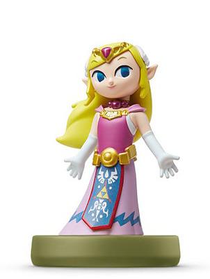 Einfach und sicher online bestellen: Nintendo Zelda (The Wind Waker) amiibo in Österreich kaufen.