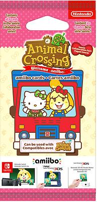 Einfach und sicher online bestellen: Animal Crossing New Leaf + Sanrio in Österreich kaufen.