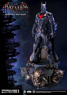 Einfach und sicher online bestellen: Batman Arkham Knight Statue Batman Beyond 1/3 in Österreich kaufen.