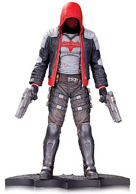 Einfach und sicher online bestellen: Batman Arkham Knight Statue Red Hood in Österreich kaufen.