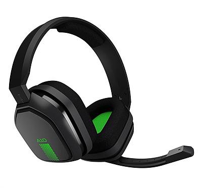 Einfach und sicher online bestellen: Astro Gaming A10 Headset Grey-Green in Österreich kaufen.
