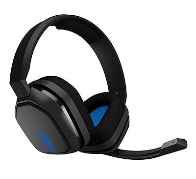 Einfach und sicher online bestellen: Astro Gaming A10 Headset Grey-Blue in Österreich kaufen.