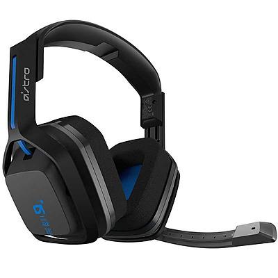 Einfach und sicher online bestellen: Astro Gaming A20 Headset Grey / Blue in Österreich kaufen.
